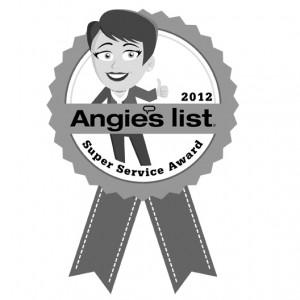 angies list logo bw